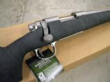 REMINGTON 700 STAINLESS W/THREADED BARREL TACTICAL RIFLE - 2 of 8