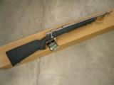 REMINGTON 700 STAINLESS W/THREADED BARREL TACTICAL RIFLE - 1 of 8