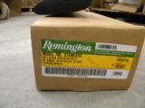REMINGTON 700 STAINLESS W/THREADED BARREL TACTICAL RIFLE - 8 of 8