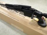 Savage Model 110BA Left-Handed .338 Lapua Magnum - 1 of 4