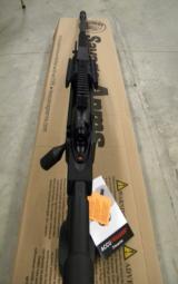 Savage Model 110BA Left-Handed .338 Lapua Magnum - 3 of 4
