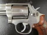 1980's Smith & Wesson Model 686 L-Frame .357 Magnum 4 - 3 of 8