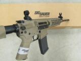Sig Sauer FDE SIG516 Gen2 Patrol AR-15 5.56 NATO R516G2-16B-P-FD - 5 of 6