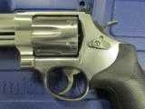 Smith & Wesson Model 629 .44 Magnum 6