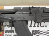 IO Inc. Sporter Economy AK-47 Made in USA 7.62X39mm - 9 of 8