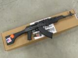IO Inc. Sporter Economy AK-47 Made in USA 7.62X39mm - 1 of 8