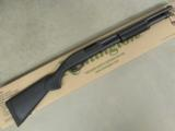 Remington 870 Express Black Synthetic Pump 12 Gauge 25077 - 1 of 9
