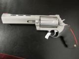 Taurus M513 Raging Judge 6-Shot .454 Casull/.45 Colt/.410 - 1 of 6