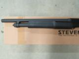 Savage Stevens Model 320 Security Pump-Action 12 Gauge - 6 of 7
