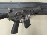 POF USA Exclusive R308 Tungsten Cerakote AR-10 .308 Win. - 8 of 9