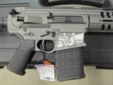 POF USA Exclusive R308 Tungsten Cerakote AR-10 .308 Win. - 6 of 9
