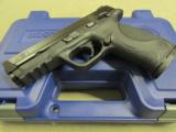 Smith & Wesson M&P9 with Thumb Safety 9mm 206301 - 4 of 8