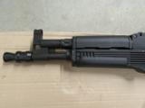 IO Inc. Polish Hellpup AK-47 AK47 Draco Pistol 7.62X39mm - 4 of 7