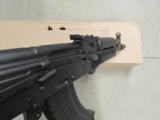 IO Inc. Polish Hellpup AK-47 AK47 Draco Pistol 7.62X39mm - 7 of 7