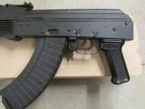 IO Inc. Polish Hellpup AK-47 AK47 Draco Pistol 7.62X39mm - 1 of 7