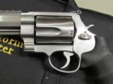 Smith & Wesson Model 460 Hunter 10.5