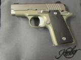 Kimber Micro Carry Stainless 1911 .380 ACP/AUTO - 2 of 8
