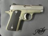Kimber Micro Carry Stainless 1911 .380 ACP/AUTO - 3 of 8