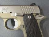 Kimber Micro Carry Stainless 1911 .380 ACP/AUTO - 1 of 8