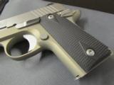 Kimber Micro Carry Stainless 1911 .380 ACP/AUTO - 4 of 8