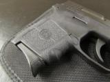 Smith & Wesson Bodyguard .380 ACP/AUTO with Laser 109380 - 4 of 8