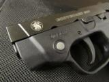 Smith & Wesson Bodyguard .380 ACP/AUTO with Laser 109380 - 7 of 8