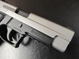 Sig Sauer P226 Two-Tone 9mm - 4 of 6