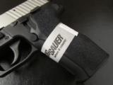 Sig Sauer P226 Two-Tone 9mm - 3 of 6