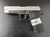 Sig Sauer P226 Two-Tone 9mm - 2 of 6