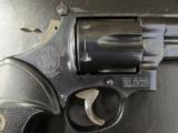 1980's Smith & Wesson Model 29-3 8 3/8