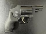 Smith & Wesson 442 AirWeight .38 Special+P 1-7/8