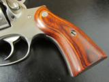 Ruger Redhawk .44 Magnum Stainless 5.5