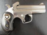 Bond Arms Bond Ranger II .45 Colt/.410 Shotshell Derringer - 4 of 8
