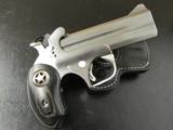 Bond Arms Bond Ranger II .45 Colt/.410 Shotshell Derringer - 1 of 8