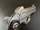 Bond Arms Bond Ranger II .45 Colt/.410 Shotshell Derringer - 8 of 8