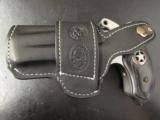 Bond Arms Bond Ranger II .45 Colt/.410 Shotshell Derringer - 3 of 8