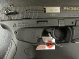 Walther PK380 Semi-Auto .380 ACP/AUTO with Laser - 1 of 8