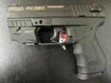 Walther PK380 Semi-Auto .380 ACP/AUTO with Laser - 3 of 8