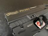 Walther PK380 Semi-Auto .380 ACP/AUTO with Laser - 5 of 8