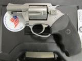 Charter Arms Undercover Stainless 5-Shot .38 Special 73820 - 1 of 7