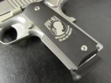Sig Sauer Stainless 1911 POW-MIA .45 ACP with Knife & Storm Case - 5 of 10