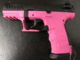 Walther P22 Semi-Auto .22LR Pistol Hot Pink - 2 of 8