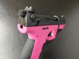 Walther P22 Semi-Auto .22LR Pistol Hot Pink - 8 of 8