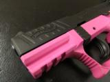 Walther P22 Semi-Auto .22LR Pistol Hot Pink - 5 of 8