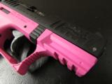 Walther P22 Semi-Auto .22LR Pistol Hot Pink - 7 of 8