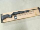 Thompson Center Dimension Blued Composite (Multiple Calibers) - 1 of 7