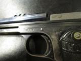 Colt Model 1903 Pocket Hammer Early Round Hammer 38 Rimless 22494 - 7 of 12