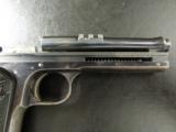Colt Model 1903 Pocket Hammer Early Round Hammer 38 Rimless 22494 - 8 of 12