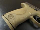 Smith & Wesson Model M&P40 VTAC® FDE Viking Tactics 209920 - 5 of 7