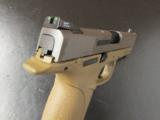 Smith & Wesson Model M&P40 VTAC® FDE Viking Tactics 209920 - 7 of 7